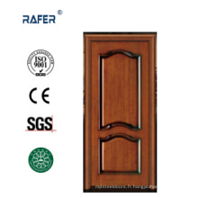 Meilleure vente porte en bois massif (RA-N036)