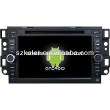 DVD-плеер автомобиля для Шевроле-Каптива/Эпика/Ловай