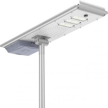 Lumière solaire intégrée de haute qualité