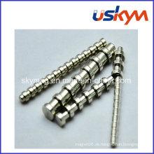 Spezieller kundenspezifischer Form-Magnet Neodym-Magnet Seltener Erde-Magnet