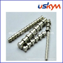 Special Custom Shape Magnet Neodymium Magnet Rare Earth Magnet