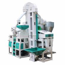 Kombinierte Reismühle Maschine ctnm15D Fabrik