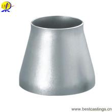 Концентрический редуктор для высококачественной нержавеющей стали