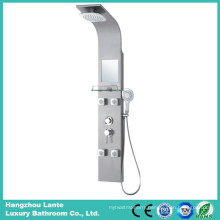 Most Popular Massage System Stainless Steel Shower Panel (LT-G892)