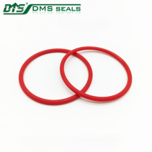 Transmission PU red o ring cylinder seal wear ring