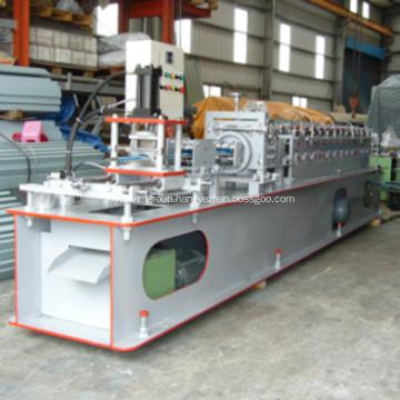 Shutter door roller garage door roll forming machine