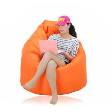 Взрослый закрытый бобов мешок диван внутренний уютный бин мешок оптовой