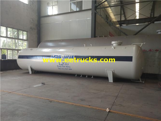 Commercial LPG Domestic Tanks