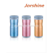 Hot sale 350ML printed, popular vacuum flask made in china