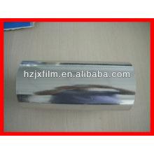 Металлическая пленочная пленка с покрытием