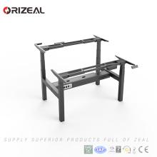 Orizeal electric desk lift,variable height desk,cheap standing desk(OZ-ODKS057Z-2)