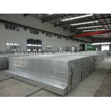Scaffolding Steel Board / Scaffolding Catwalk