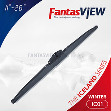 Universal Winter Wiper Blades