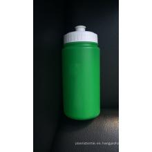 Botella de agua deportiva 500ml