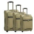 Cheap 2 Wheels Interior EVA Trolley Luggage