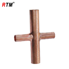 reducing cross copper fitting manufacturers