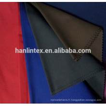 T / C 65/35 tissu de shirting pour uniforme, textile de runze