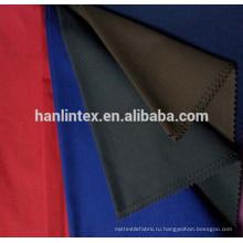 T / C 65/35 рубашка для форменной одежды, текстильная ткань
