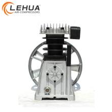 2.2KW 3hp 2*65mm Italy type 2065 aluminum air compressor pump