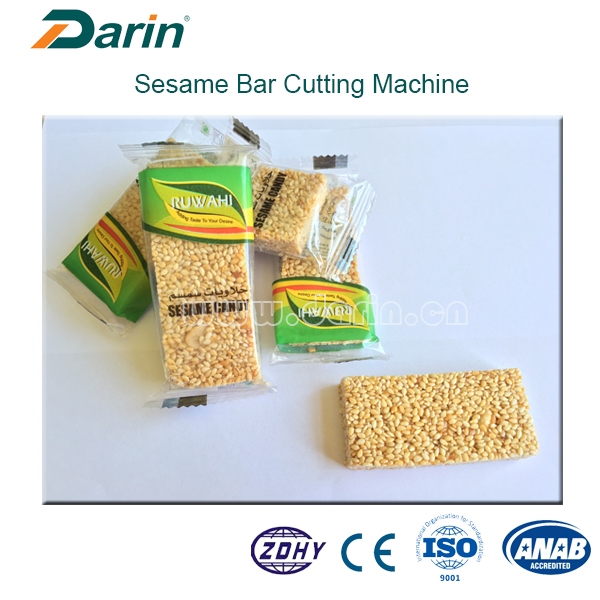 Muesli Bar Cereal Bar Machine