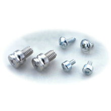 Special Screws Widely Used in Computers, Equipments