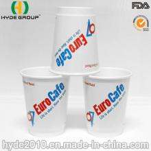 Einweg-Doppelmantel Kaffeepapierschale Großhandel