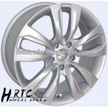 HRTC 17X7 polegada carro jante de liga leve à venda para KI A