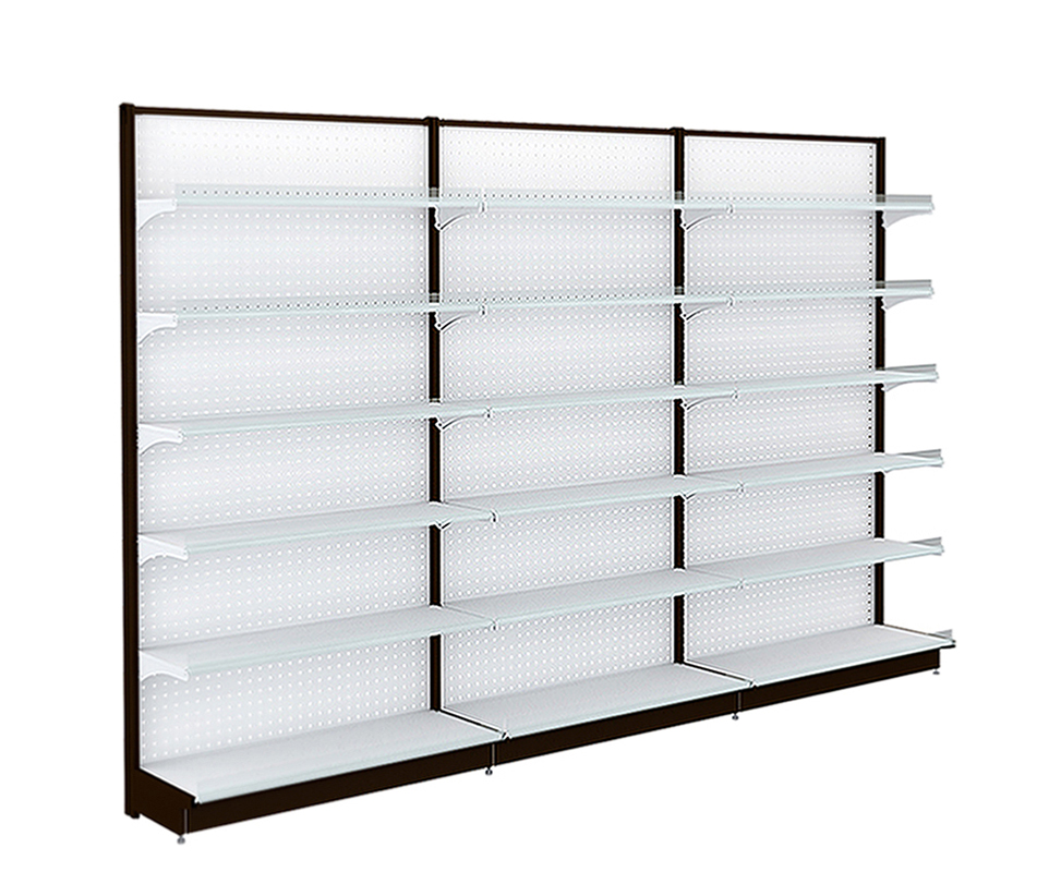 Excellent Quality Display Shelves