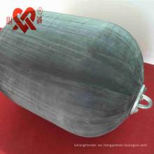 Guardabarros flotante inflable de goma verificado de CCS