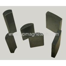 Sintered Hard Arc Ferrite Magnet
