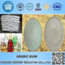 Natürliches arabisches Gummi als Stabilisator in Getränkeprodukten