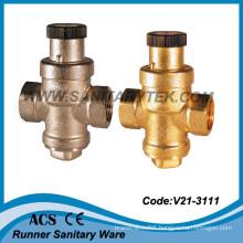 Brass Pressure Reducing Valve for Drinking Water (V21-3111)