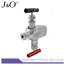 Stainless Steel Female Intrument Valve Manifold