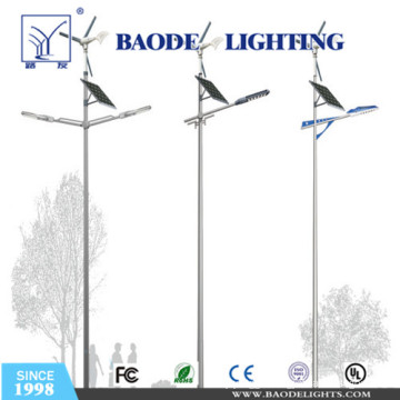 7m 60W Competitive Price for Sale Solar Street Light (bdtyn-a2)
