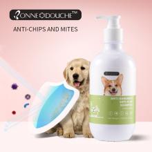 Champô para cães anti-caspa anti-caspa para animais de estimação