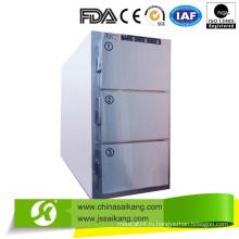 Морг холодильник (3 трупа)