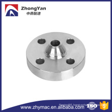 steel forged rf weld neck flange