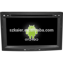 Car android dvd navigator for Peugeot 3008/5008 with GPS/Bluetooth/TV/3G/WIFI