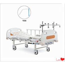 Manual Three Crank Orthopedics Care Bed
