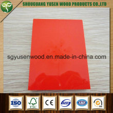 Wholesale High Glossy UV MDF Board for Kithcen Cabinet Door and Furniture