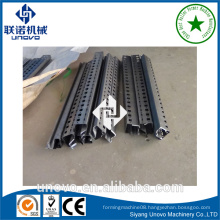 switchgear steel profile