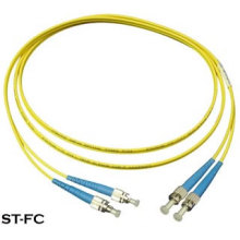 St-FC Fiber Optic Patch Cord
