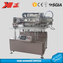 Semi-automatic non-woven bags T-shirt screen printing machine