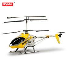 SYMA S033G al aire libre 3 CH gran Matel girocompás remoto helicóptero