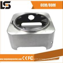Las piezas del OEM de la fábrica de China con buena calidad y la presión de aluminio del certificado del SGS a presión fundición
