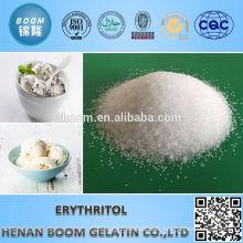 Food grade bulk halal erythritol