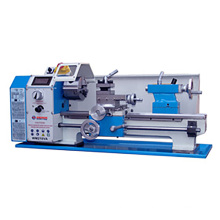 Variable speed lathe WM210V-G