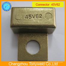 45V62 adaptador de cable conector para la antorcha tig