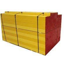 Full pine structural LVL for Australia Market