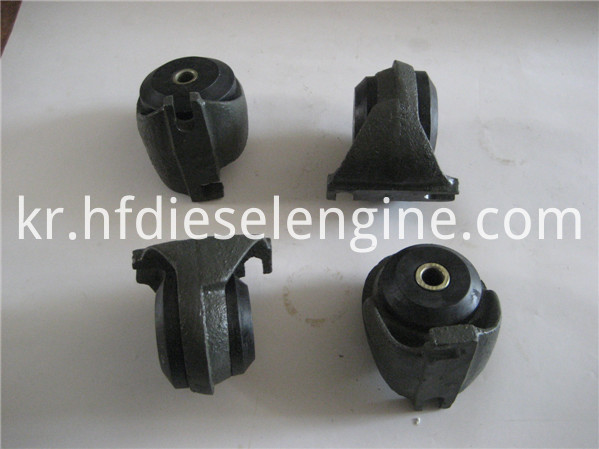 engine mounting 3